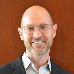 Todd Sandvik